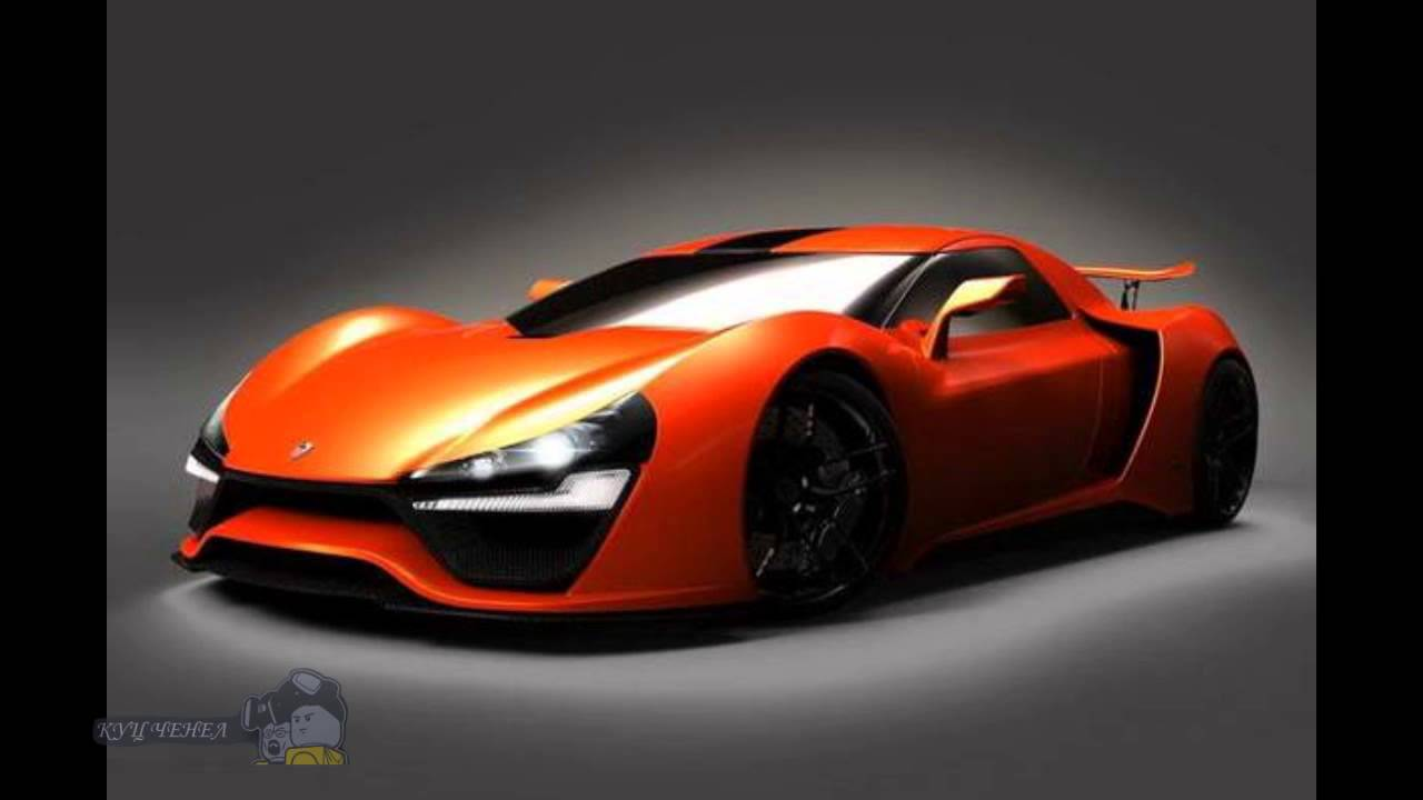 Future Supercars Trion Nemesis Photo Review Car Youtube