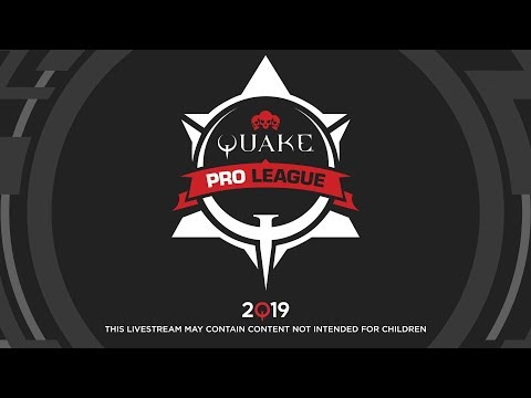 Quake® Pro League - Championship Sunday at QuakeCon 2019