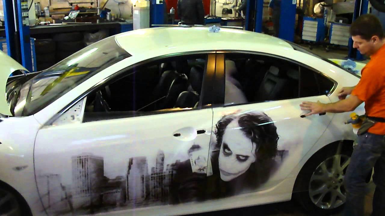 камера для покраски авто