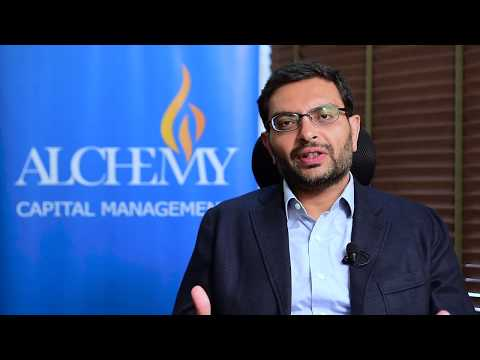Alchemy High Growth Select Stock explained by Mr. Hiren Ved(CIO- Alchemy Capital Management Pvt Ltd)
