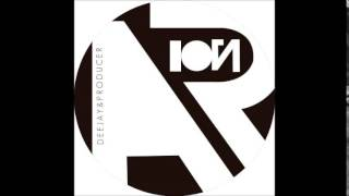 DJ Arion - Old School Reggaeton (Toneras Reggaeton)
