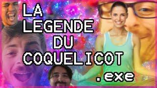 #CoquelicotChallenge  [YTP FR] LA LEGENDE DU COQUELICOT.EXE