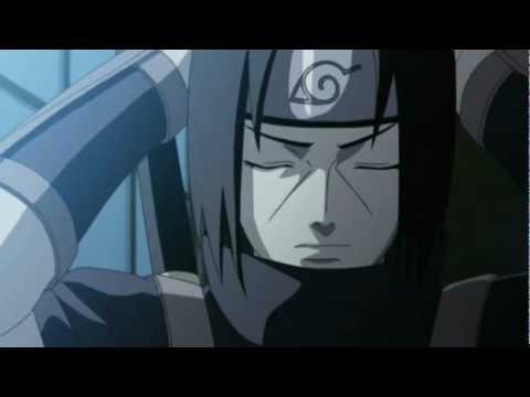 Naruto Shippuuden - Sasuke vs Itachi [AMV] : Skillet -- Comatose