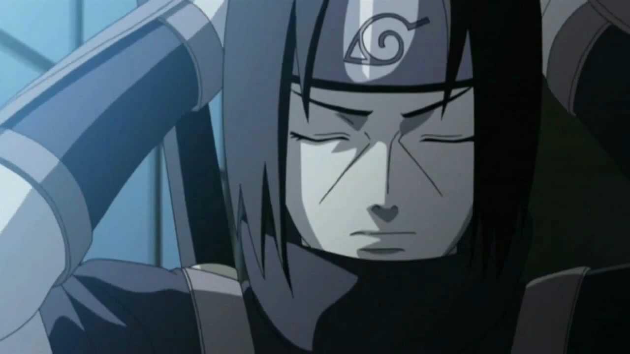 Sasuke Vs Itachi [AMV] : Skillet