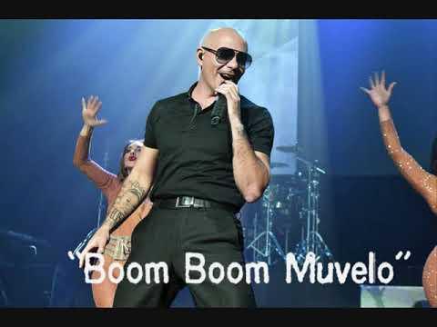 Pitbull - Boom Boom Muévelo