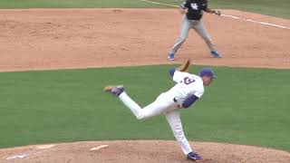 HIGHLIGHTS | LSU barely takes down Kentucky 2-1 in game 1 of the double header.