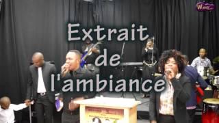 EXTRAIT DE L'AMBIANCE À GRAZ | EBEN EZER | AUTRICHE |