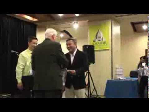 Vietnamese Land Refugee - Reunion Montreal 2013 - Chapter 8: Gratitude