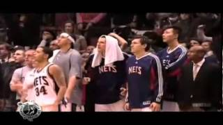 Repeat youtube video Vince Carter 8 Buzzer Beaters
