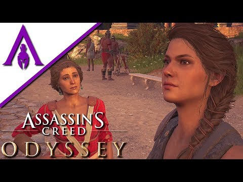 Assassin's Creed Odyssey #107 - Die Einschüchterer - Let's Play Deutsch thumbnail