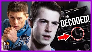 DECODING the 13 REASONS WHY Season 3 FINAL Trailer & Theories