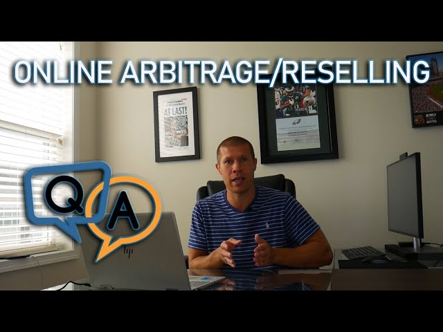 Online Arbitrage Pro Weekly Q&A #14