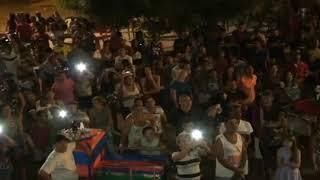 PEDREIRAS: V Parada LGBT.