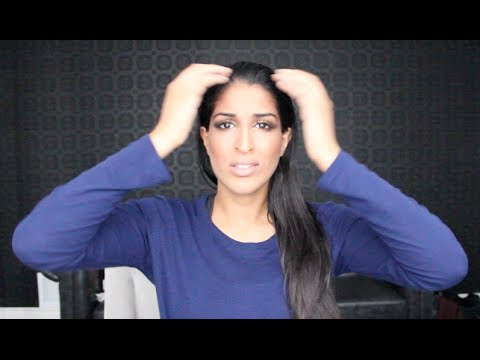 FAQ: How To Apply Oil To Your Hair