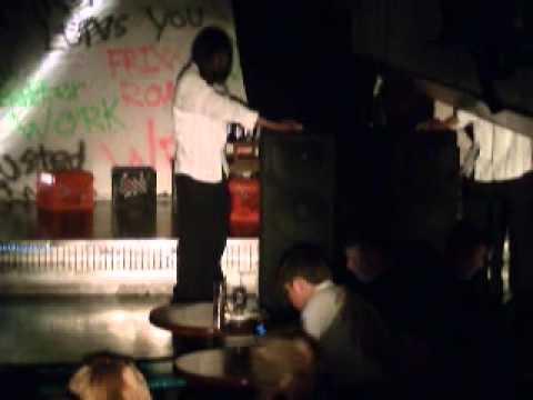 Mr. Flixx David Humm Step Down - Daveena Crase