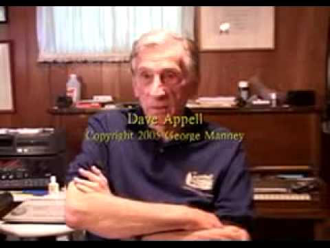 Dave Appell - Cameo Parkway