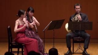 Download Video MMCJ Yokohama 2016, Student's Concert - Barber: Summer Music op.31 MP3 3GP MP4