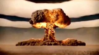Huge Tactical Nuke Explosion AkA. NUCLEAR MISSILE