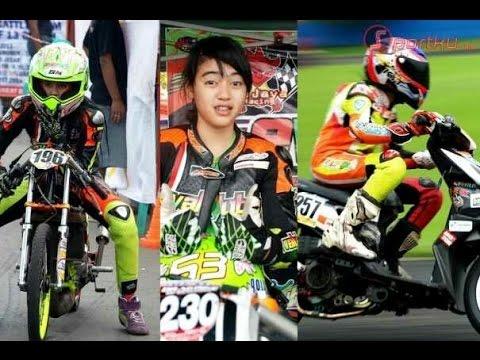 Drag bike Kumpulan JOKI wanita papan atas DRAG BIKE cewek cantik sexy