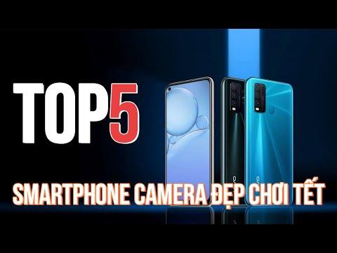 Dưới 5 triệu thì nên lựa chọn smartphone nào có camera đẹp để đi chơi Tết????