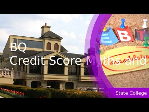State College Pennsylvania/Demystifying Credit/Secured Cards/Leading Company