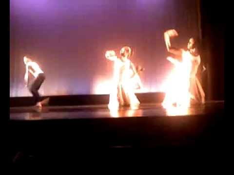 New Freedom Theatre Dance concert