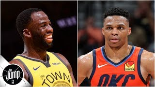 NBA player poll results: Most overrated, 2018-19 NBA MVP   The Jump