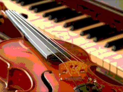 Canon (piano+violin)