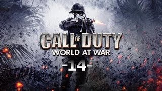 [14] Call Of Duty: World At War [PC] - SERCE BOGACTWA