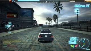 Need For Speed: World (Mission Street: M3/M3)