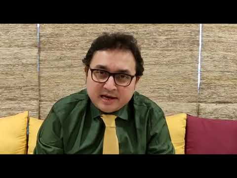 Watch Dr. Kapil Salgia- Consultant Pulmonologist at Foreign OPD speaking on Corona Virus Disease