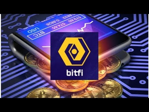 Bitfi and McAfee Announce First Truly Unhackable and Open Source Crypto Wallet
