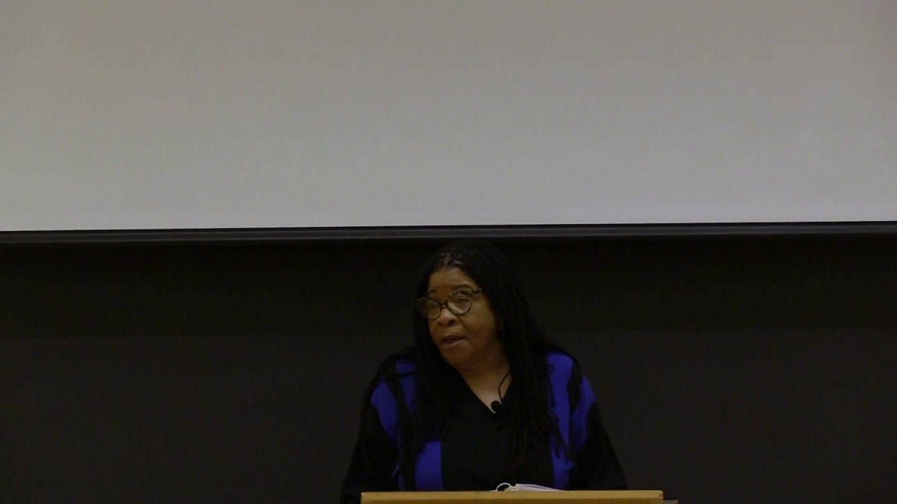 John Pratt Memorial Lecture By Ross >> Symposia Videos The Carter G Woodson Institute