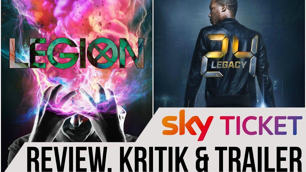 neue serien 2017 legion x men 24 legacy review kritik trailer sky go sky ticket. Black Bedroom Furniture Sets. Home Design Ideas