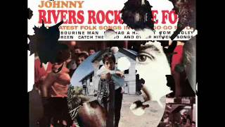 Watch Johnny Rivers Dang Me video