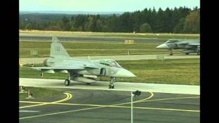 Flygflottiljen F4 Östersund