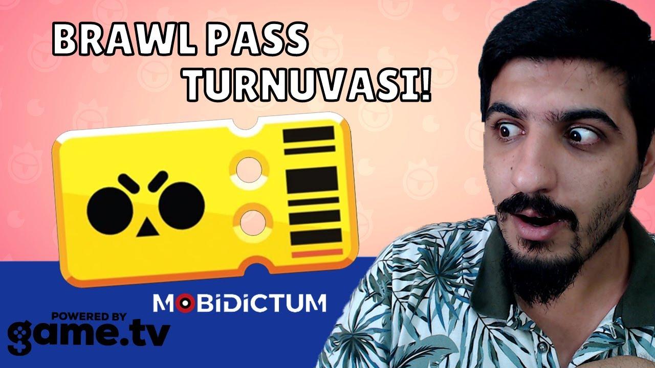100 TL ÖDÜLLÜ TURNUVA Game.Tv