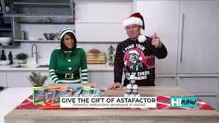 AstaFactor on Hawaii News Now
