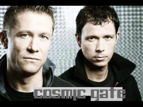 Клип Cosmic Gate - Flatline