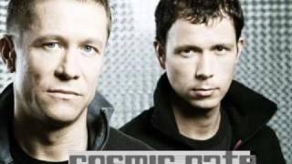 Cosmic Gate feat. Kyler England - Flatline