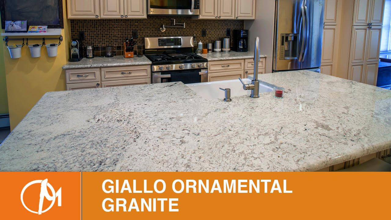 Bianco Romano Granite Kitchen Bianco Romano Granite Kitchen Countertops Ii Youtube