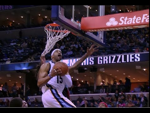Top 10 Circus Shots of the 2017 NBA Season