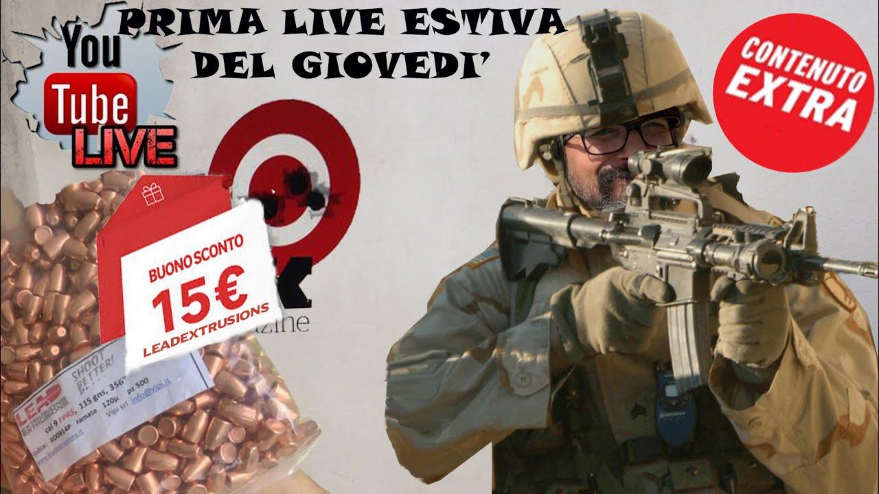 PRIMA LIVE ESTIVA