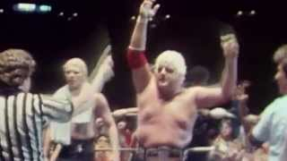 Jake the Snake Celebrates the Life of Dusty Rhodes