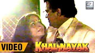 Khalnayak Movie Screening (1993) | Sanjay Dutt, Madhuri Dixit, Jackie Shroff | Lehren Diaries
