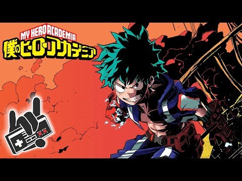 My Hero Academia - You Say Run | Epic Plus Ultra Cover!!