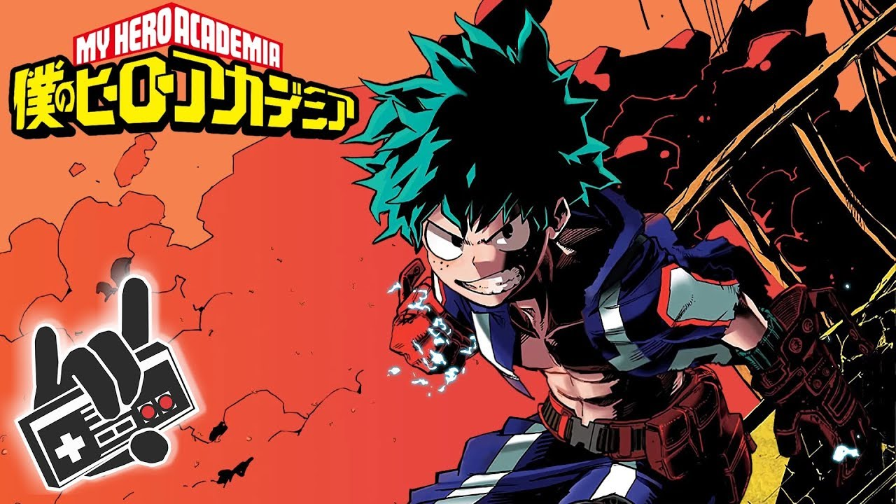My Hero Academia You Say Run Epic Plus Ultra Cover