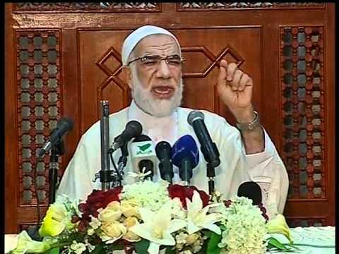 أشراط الساعة - الجزء 3 - الشيخ الدكتور عمر عبد الكافي thumbnail