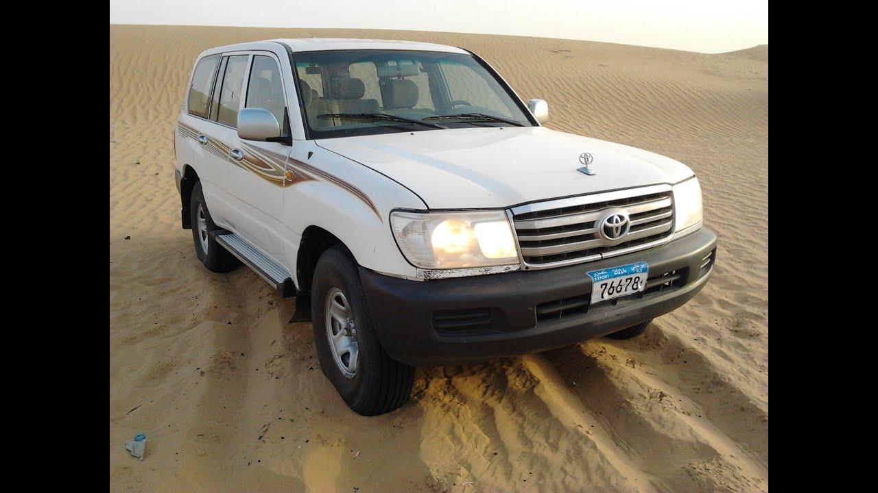 Kelebihan Toyota Land Cruiser 105 Spesifikasi