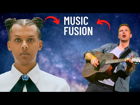 coldplay-ft.-stromae---arabesque-(acoustic-cover)